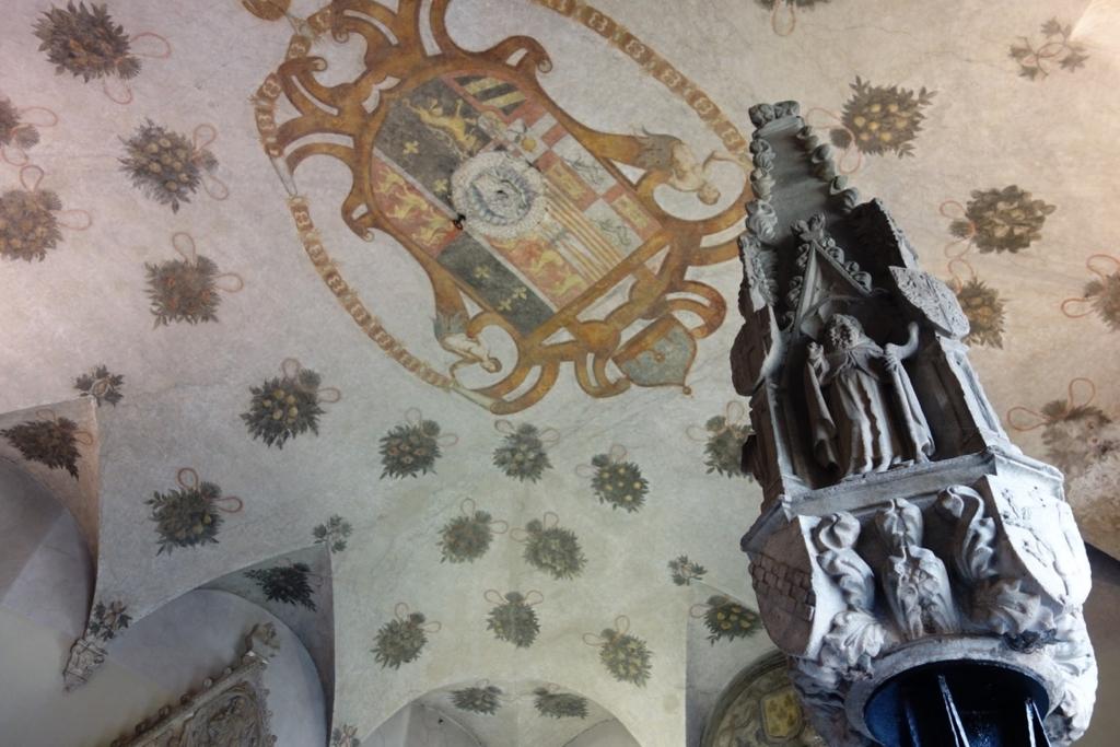 ミラノ「スフォルツァ城博物館」3
