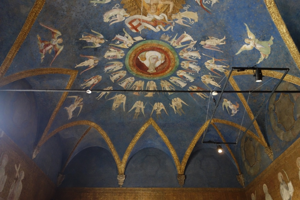 ミラノ「スフォルツァ城博物館」6