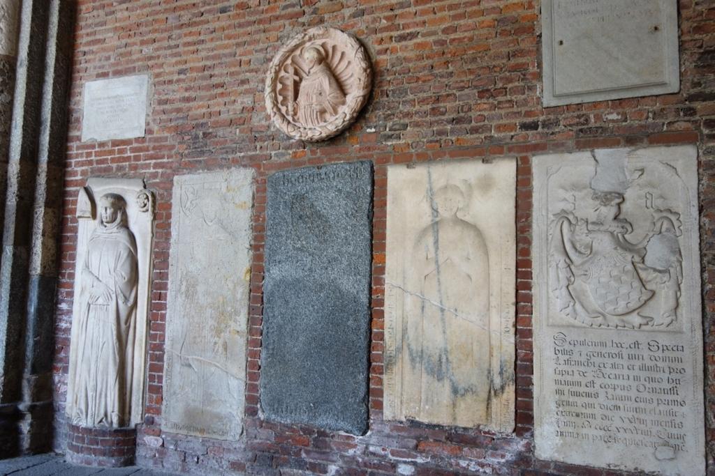 ミラノ「サンタブロージェ聖堂」8