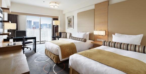 グランドプリンスホテル新高輪のイメージ