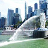 シンガポールのおすすめの観光名所を巡る!マーライオンも登場!<シンガポール旅行記>