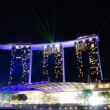 シンガポール リバークルーズの場所から値段まで!噴水ショーも船上から鑑賞!<シンガポール旅行記>
