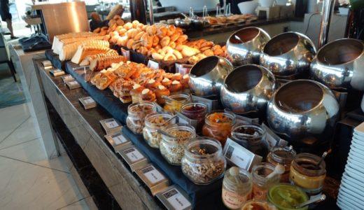 マリーナベイサンズ:朝食はクラブラウンジで全品ビュッフェを詳細レポート!<シンガポール旅行記>