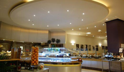 ヒルトン  ミラノの朝食ビュッフェを詳細レポート!<イタリア旅行記>