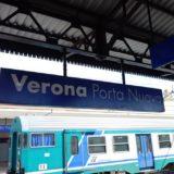 ヴェローナへの行き方は?ミラノから鉄道を使って日帰り旅行に出発!<イタリア旅行記>