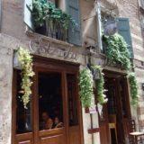 ヴェローナおすすめレストラン:オステリア・ダル・ドゥーカ<イタリア旅行記>