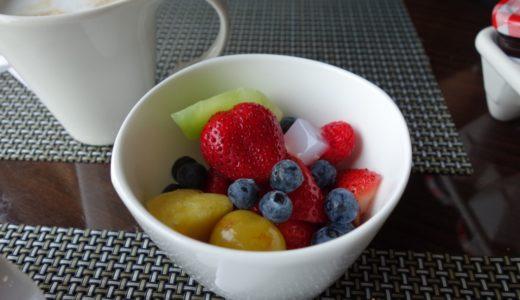 ヒルトン東京(新宿):朝食はどちらがおすすめ?マーブルラウンジ vs エグゼクティブラウンジ