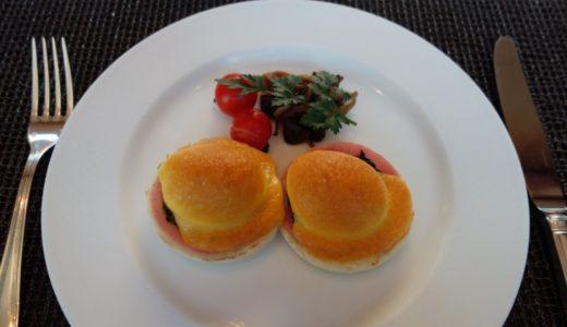 コンラッド東京の朝食比較:セリーズ vs エグゼクティブラウンジ