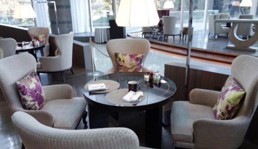 東京マリオットホテル:朝食は「ラウンジ&ダイニングG」で豪華ビュッフェを満喫!<SPG/Marriott>