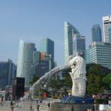 シンガポール弾丸旅行記:おすすめ観光スポットとコースは?