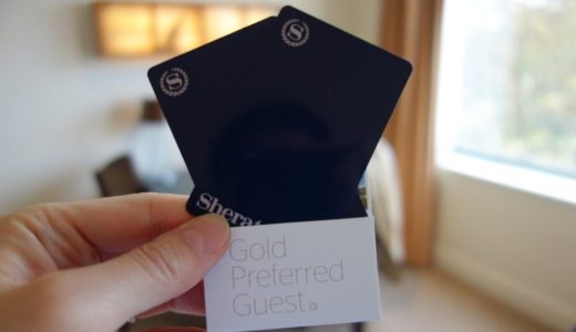 シェラトン・オンザパーク シドニー宿泊記:SPGアメックスのポイントでハイドパークビューに無料宿泊!