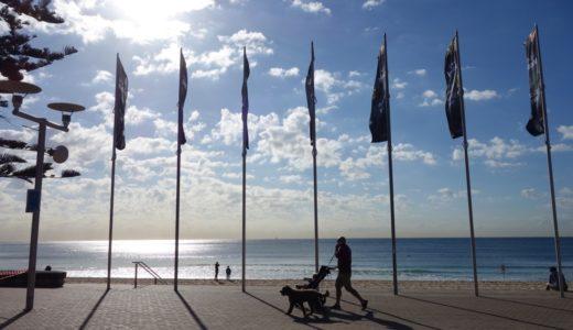 ボンダイビーチ&マンリービーチの行き方とオススメは?<シドニー旅行記2017>