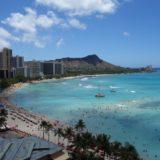 SPGアメックスとANAマイルで格安で豪華なハワイ旅行を実現!