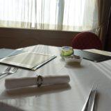 ウェスティンホテル東京:朝食はビクターズで「セレブリティー ブレックファースト」!<SPG>