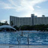 ルネッサンス リゾート オキナワのプールとプライベートビーチをレポート!<SPG/Marriott>