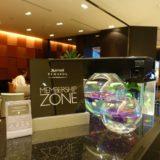 コートヤード・マリオット銀座東武ホテル 宿泊記:SPGアメックスでアップグレードに成功!お部屋レポート