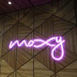 モクシー東京錦糸町 宿泊記:マリオットのゴールド&プラチナ会員特典とお部屋の様子をレポート!<Marriott>
