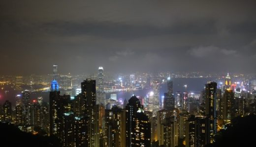 格安で豪華な香港・シンガポール旅行をSPGアメックスとデルタ航空マイルで実現!