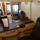 シンガポール航空 スイートクラス搭乗記:機内食から座席、アメニティまで徹底レポート!