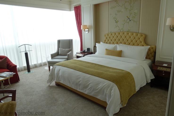 マリオット(旧SPG)ホテルに宿泊のイメージ2