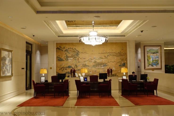 マリオット(旧SPG)ホテルに宿泊のイメージ1