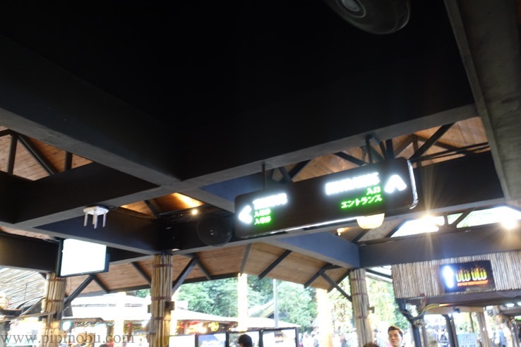 ナイトサファリ(シンガポール):行き方のイメージ2