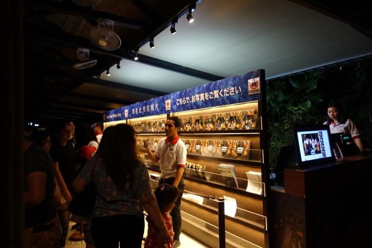 ナイトサファリ(シンガポール):トラムツアーのイメージ5