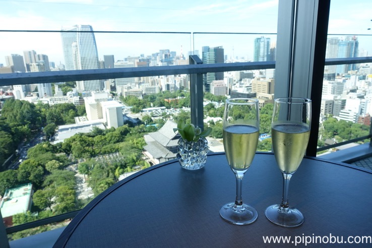 ザ・プリンス パークタワー東京の宿泊イメージ3