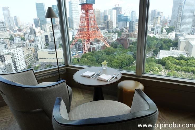 ザ・プリンス パークタワー東京の宿泊イメージ2