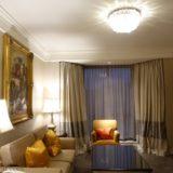 シェラトン・タワーズ シンガポール 宿泊記:SPGアメックスでのアップグレード結果とお部屋の様子をレポート!