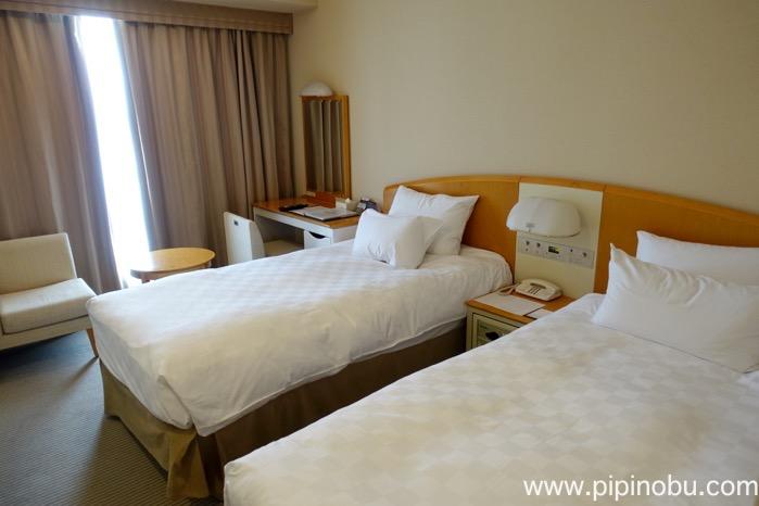 品川プリンスホテルの宿泊イメージ2