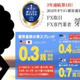 LION FXの口座開設キャンペーンはポイントサイト経由がお得!10,000円相当の特典獲得!<ハピタス>