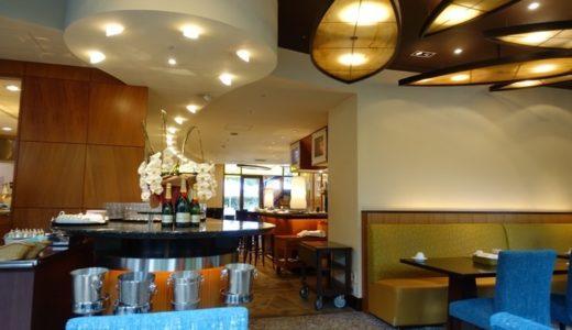 シェラトン都ホテル東京:朝食をレストラン「カフェ カリフォルニア」で体験レポート!