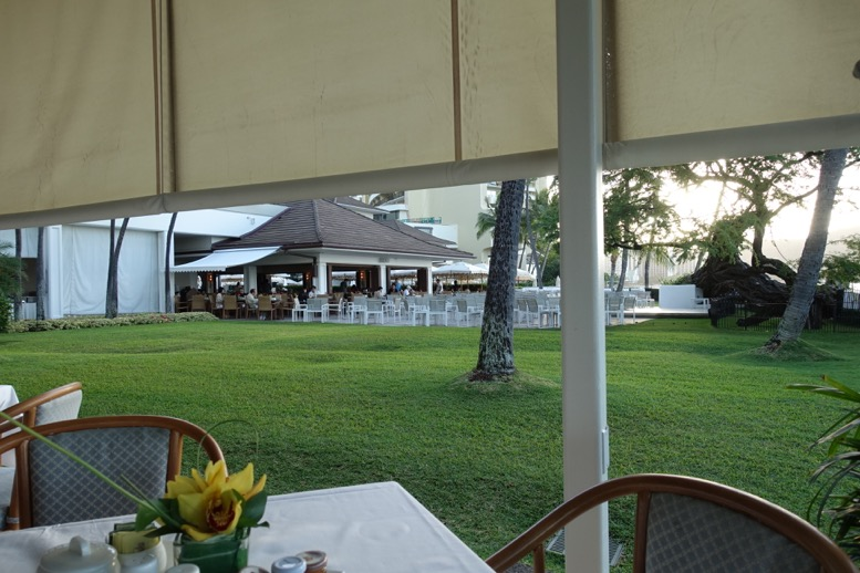 ハワイ(ホノルル)のレストラン