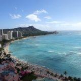ハワイ旅行に持っていくべきクレジットカードは?オススメをご紹介!