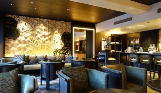 【クラブラウンジ】グランドプリンスホテル新高輪の朝食からカクテルタイムまで体験レポート!