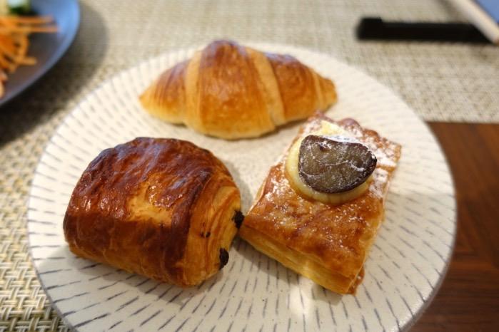 朝食:いただいたもののイメージ5