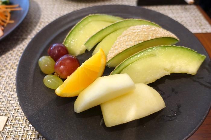 朝食:いただいたもののイメージ6