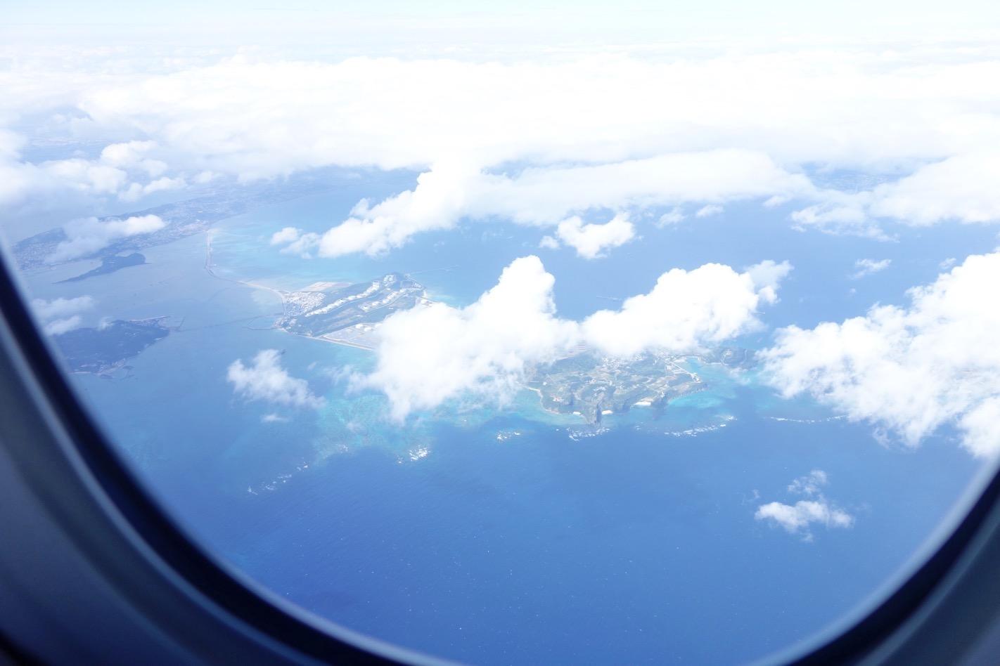 JALフライトのイメージ