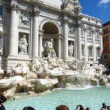 ローマ観光のモデルコースは?徒歩で有名スポットを半日で巡るルートを解説!