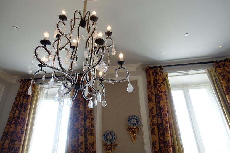 「セントレジス ・フィレンツェ」の客室3