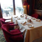 ホテル・ダニエリ:朝食をレストラン「Terrazza Danieli(テラッツァ ダニエリ)」で体験レポート!