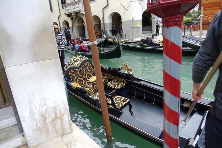 ゴンドラ乗船の様子1