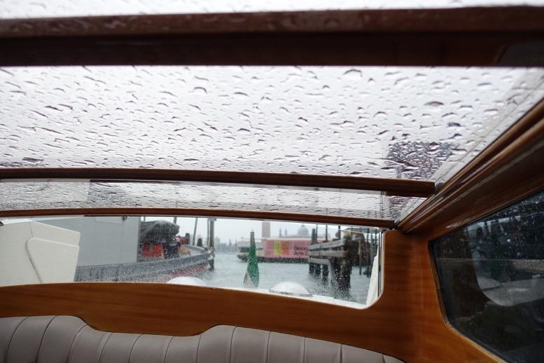 水上タクシーからの眺望2
