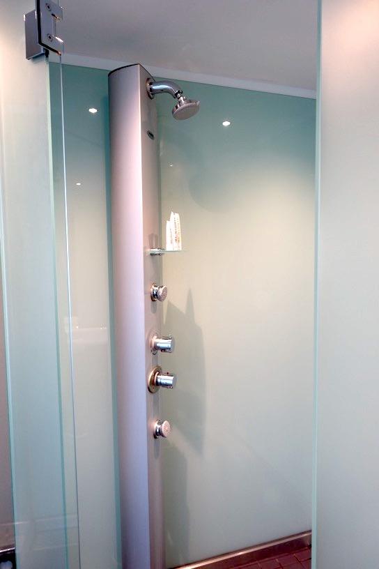 ルメディアン・ウィーンの客室:バスルーム5
