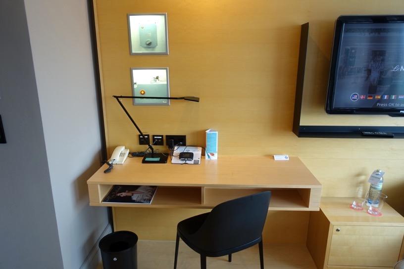 ルメディアン・ウィーンの客室:その他設備2