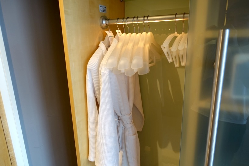 ルメディアン・ウィーンの客室:その他設備4