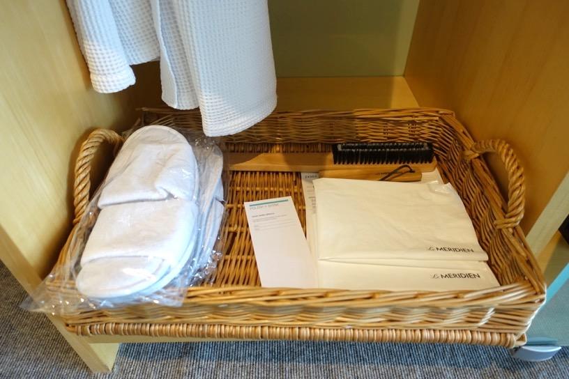 ルメディアン・ウィーンの客室:その他設備5