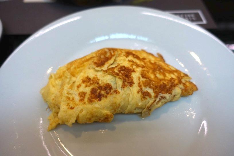 朝食ビュッフェ:実食2
