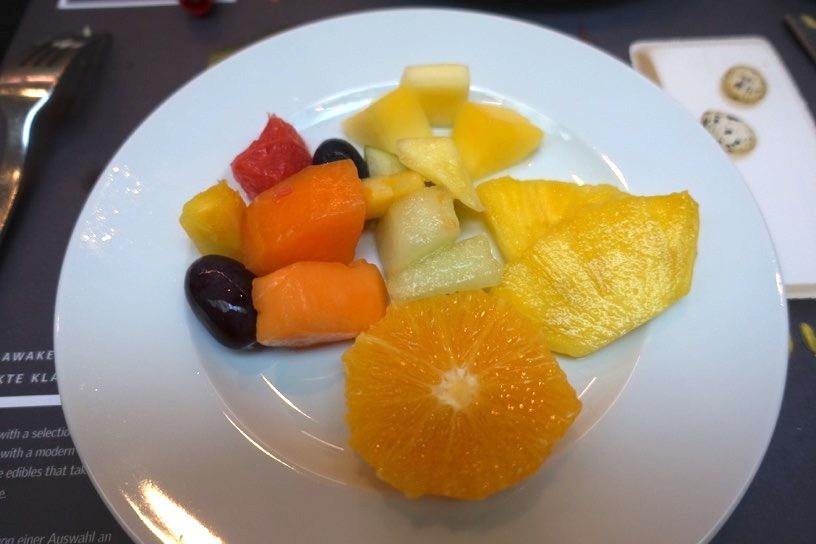 朝食ビュッフェ:実食5